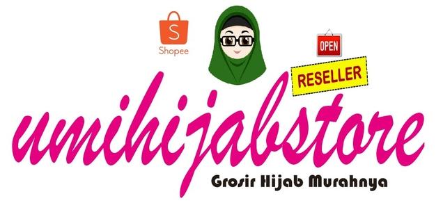 Grosir Umi Hijab Store Jepara
