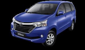Harga Toyota Avanza Semarang