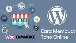 Jasa Pembuatan Website Toko Online Memakai WordPress