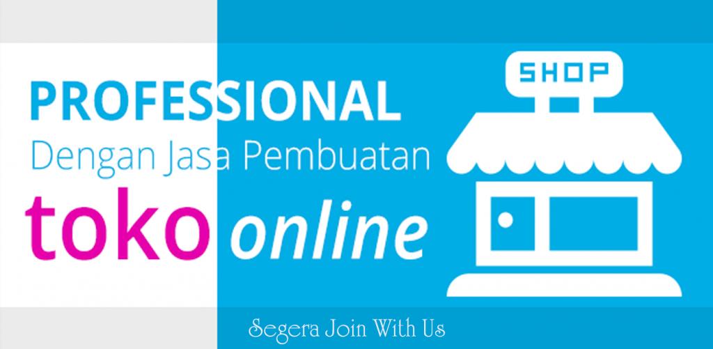 Jasa Pembuatan Website Toko Online di JeparaJasa Pembuatan Website Toko Online di Jepara
