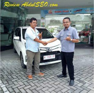 Review Sales Dealer Toyota Nasmoco Jepara Kudus Demak Semarang Purwodadi