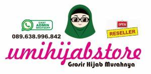 Grosir Umi Hijab Store Jepara Murah