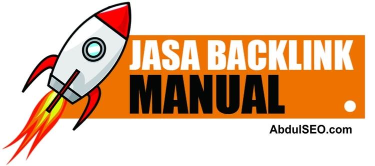 Jasa Backlink Manual Murah Berkualitas