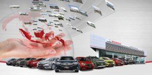 Dealer Honda Semarang & DIY