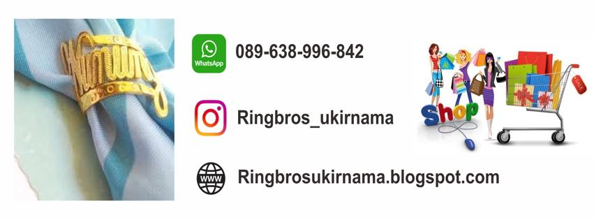 Banner IG Ring Bros Ukirnama