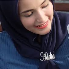 Testimoni Ring Jilbab Artis Adelia Pasha Ungu