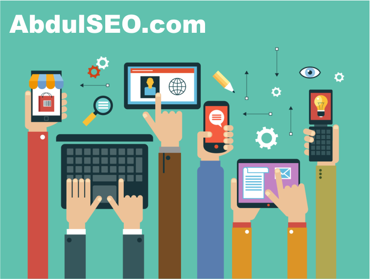 Jasa Pembuatan Website Se-Indonesia