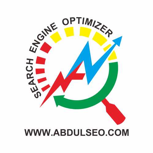Logo Abdul SEO